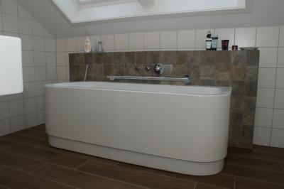 Foto,s gerealiseerde badkamers