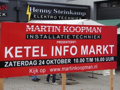 Ketel Markt